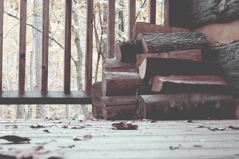 Blokhutten woodvision