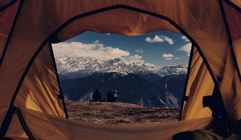 glamping tent luxetenten